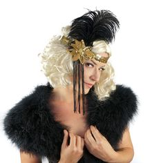 Search results for: 'HBD-dollie' - The Feather Place Rooster Feathers, Turkey Feathers, Ostrich Feathers, Feather Mask, Feather Skirt, Animal Costumes, Diy Costumes, Gatsby Headband, Flapper Costume