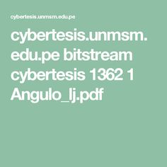 cybertesis.unmsm.edu.pe bitstream cybertesis 1362 1 Angulo_lj.pdf