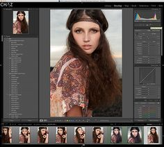 Hidden Gems In Adobe Lightroom: Skin Smoothing