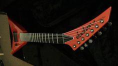 Jackson King V 7 string