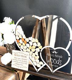 Wedding products, eco friendly items, best design by WeddingRusticArt Wedding Frames, Wedding Book, Wedding Favors, Diy Wedding, Wedding Ceremony, Wedding Gifts, Wedding Flowers, Dream Wedding, Wedding Day