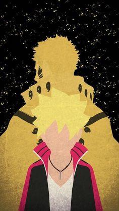Naruto Uzumaki Nanadaime Hokage and Boruto Uzumaki Naruto Uzumaki, Anime Naruto, Manga Anime, Art Naruto, Naruto And Sasuke, Naruhina, Kakashi, Wallpaper Naruto Shippuden, Naruto Wallpaper