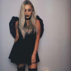 Black angle