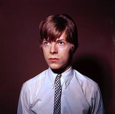 Bowie 1965