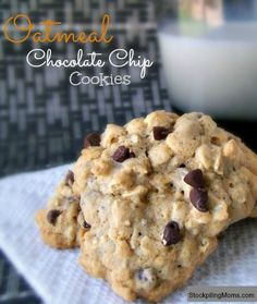 Perfect choice for your bake sale.  We love this chewy and delicious cookie #McCormickBakeSale