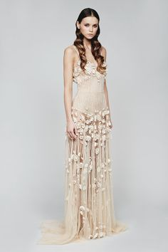 Yuvna Kim London Maison De Couture | SS14 Collection