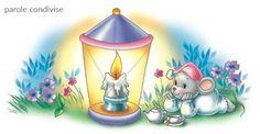 """""""Se accendi una lanterna per un altro,  anche la tua strada ne sarà illuminata""""."""