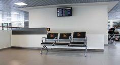 En 1973 el aeropuerto Shosséynaya, se convirtió en el que hoy llamamos Aeropuerto Internacional de Púlkovo, que en su última...