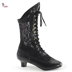 Funtasma DAME-115 - chaussures carnaval costume Halloween, US-Damen:EU-36 / US-6 / UK-3 - Chaussures funtasma (*Partner-Link)