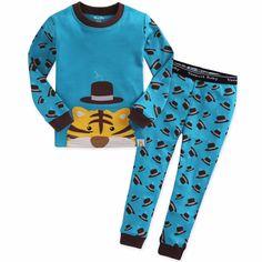 "Vaenait Baby Infant Toddler Boys Clothes Sleepwear Pajama Set 12M 7T ""50styles"" | eBay"
