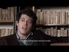 Tod's Italian Portraits Video Interview: Giovanni Mazzei. @Marchesi Mazzei #marchesimazzei #fonterutoli