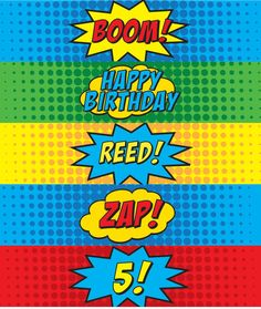 25 PRINTED Superhero Water Bottle Labels by BsquaredDesign on Etsy, $25.00 Superman Birthday Party, Girl Superhero Party, 5th Birthday Party Ideas, Superman Party Decorations, Spiderman Theme, Birthday Gifts For Brother, Water Bottle Labels, Personalized Labels, Threenager