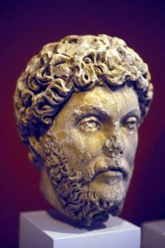 Ancient Rome: Hadrian
