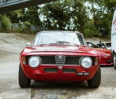 "622 Likes, 8 Comments - Alfa Romeo (@thealfacollection) on Instagram: ""Yes or no? @willfitztography"""