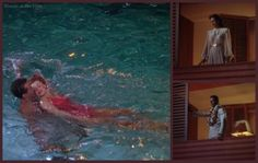 On An Island With You: Esther Williams, Cyd Charisse, and Peter Lawford