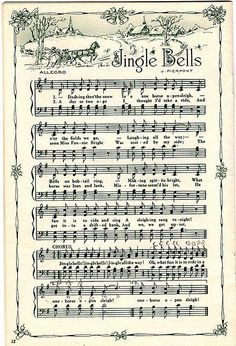free printable sheet music for crafts
