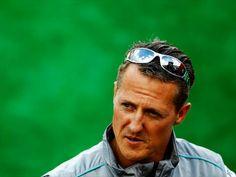 Schumacher é hospitalizado após acidente de esqui na França  Heptacampeão mundial de Fórmula 1 foi levado a um hospital na região de Moûtiers com um diagnóstico inicial de traumatismo craniano