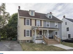 4 Bedrooms, 1 Full Bathrooms, 1,450 Sq Ft., Price: $109,900, #: 6862542, Courtesy: Keller Williams Realty-Wilmington