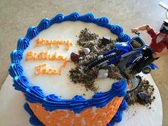 MOTOCROSS BIRTHDAY CAKE 0049 For Website Edward A Jones