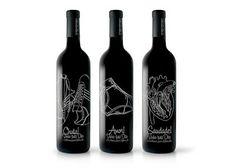 Vinho Nostalgia - edição (muito) limitada   marketing de vinhos