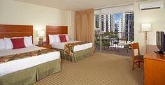 Aqua Waikiki Pearl Hotel | Reservations | Aqua Waikiki Pearl