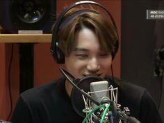 150410 EXO @ Sunny FM Date ❤