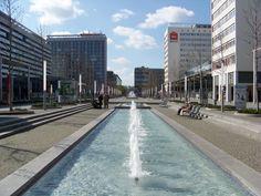 2008 Dresden - Prager Straße ☺