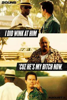 Yeah...best scene in the movie!!!