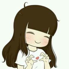 Cute Couple Art, Anime Love Couple, Cute Couples, Cute Couple Wallpaper, Cute Emoji Wallpaper, Korean Art, Moon Art, Cute Art, Illustration