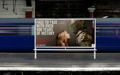 Royal Armouries - Projects - Thompson Brand Partners