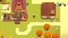 Moonlighter | Made with Unity