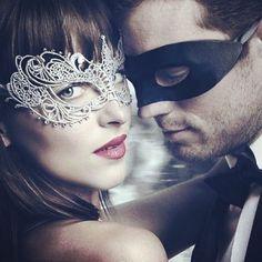 Christian and Anastasia   #FiftyShadesDarker