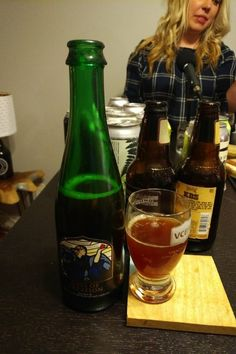 Days Of Creation, Beer Bottle, Brewing, Drinks, Food, Drinking, Beverages, Essen, Beer Bottles