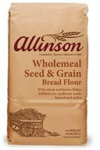 Classic Wholemeal Seed & Grain Bread