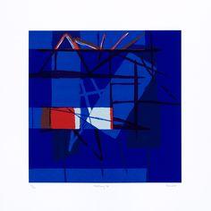 Heartsong 2 by Martyn Brewster at Artizan Editions - Printed Editions - Printed Editions