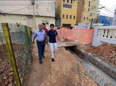 """Blog do Rio Vermelho, a voz do bairro: E ai prefeito ACM,  gostou do """"trambolho""""  na orla..."""