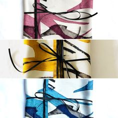 Who doesn't love a silk square? They add a pop of colour to make an ordinary outfit into something rather extraordinary. Ochre, Rasberry or Cobalt.Each art scarf isprinted on a beautiful quality silk twill to 45cm x 45cm with hand rolled edges. #consciousfashion#wearableart#artscarves#limitededitionscarves#designer#textiles#style#printmaking#textileprints#contemporaryart#creative#inspiredbynature#texture#scarves#textiledesign#textiledesigner#silktwill#dogprint#scarf#design