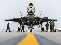 Secretary of Defense Mattis calls for a review of the F-35 and Lockheed stock drops (LMT)