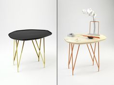 Gergeti Coffee Table By NVDRS