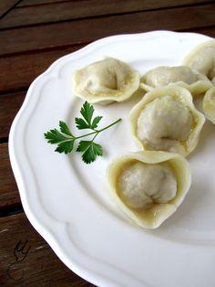 Mad Fork: Pielmieni Hospitality, Fork, Mad, Pudding, Creative, Ethnic Recipes, Desserts, Tailgate Desserts, Deserts