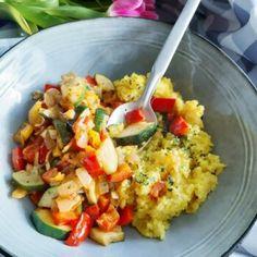 3 PROSTE KREMY DO TORTÓW – Zasmakuj Kuchni Risotto, Ethnic Recipes, Food, Essen, Meals, Yemek, Eten