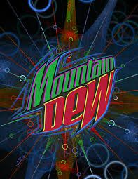 mountaindewftw Mountain Dew For The Win Dope Cartoons, Dope Cartoon Art, Mountain Dew, Mnt Dew, Crazy Cookies, Brand Icon, Pepsi Cola, Coke, Drinking Quotes