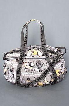 7bea41597ec6 Harajuku Lovers 1920 s flappers purse. One of my favorite purses. Harajuku  Style