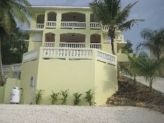 Brand new! Luxury in Rincon with pool! beautiful house below the one we rented!!