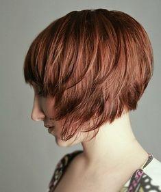 Стрижки каре 2016: фото и видео стильной женской стрижки волос каре
