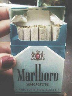 #Weed #4.20 #Marlboro