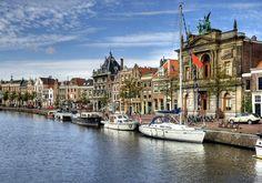 Haarlem, Holandia
