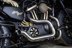Harley Davidson 48 custom Harley Davidson Uk, Forty Eight, Bike, Vehicles, School Style, Motorcycles, Iron, Bicycle, Bicycles