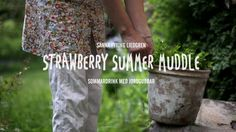 Sanna's Strawberry Summer Muddle