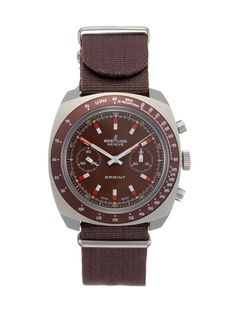Breitling Composite Sprint Watch (c. 1970s)